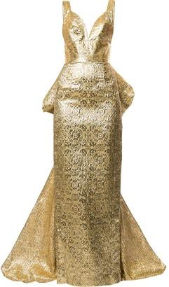Bambah Columbine gown