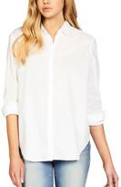 Mavi Jeans Fleur Long Sleeve Shirt