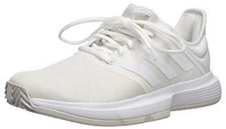 adidas Women's GameCourt Wide Tennis Shoe