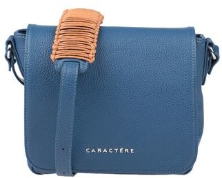 Caractere Cross-body bag