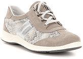 Mephisto Laser Walking Shoes