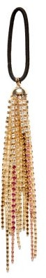Rosantica Sublime Crystal-embellished Hair Band - Womens - Multi