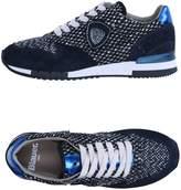 Blauer Low-tops & sneakers - Item 11265852