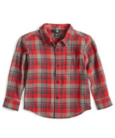 Volcom Hewitt Flannel Shirt (Big Boys)