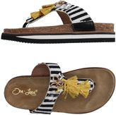 Oca-Loca Thong sandals