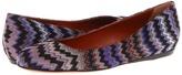 Missoni UM001 (Violet) - Footwear
