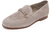 H By Hudson Arianna Suede Loafers