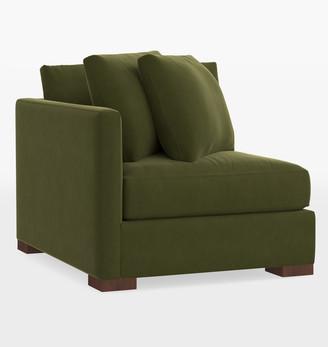 Rejuvenation Wrenton Luxe Sectional Left Arm Chair