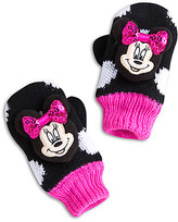 Disney Minnie Mouse Clubhouse Mittens for Kids
