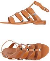 Max & Co. Sandals - Item 44883206