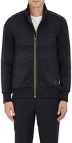 Paul Smith Men's Appliquéd Track Jacket