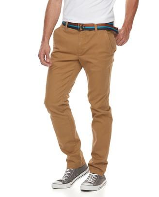 Urban Pipeline Men's Slim-Fit Chino Pants