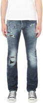 Replay Regular-fit Tapered Jeans