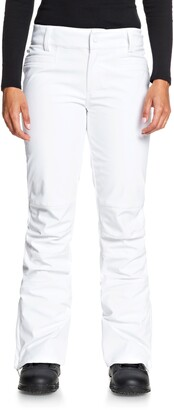 Roxy Creek Short Shell DryFlight Snow Pants