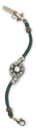 Club Monaco Rada Crystal Bracelet