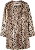 A.P.C. / Rabbit Fur Coat