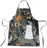 KC Caps® Unisex Adult Mossy Oak Cooking Apron