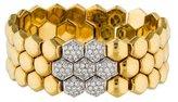 Piaget 18K Diamond Link Bracelet