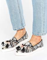 Miss KG Lucinda Slip On Sneakers