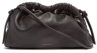 Mansur Gavriel Cloud Mini Leather Cross-body Bag - Black Multi