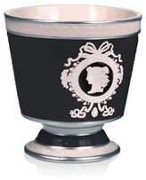 Seda France L'Ambre Cameo Ceramic Two-Wick Candle