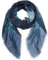 Max Mara Women's Manioco Silk, Wool & Cashmere Scarf