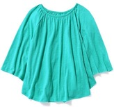 Old Navy Slub-Knit Circle Top for Girls