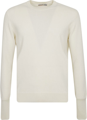 Ballantyne Round Neck Pullover