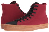 Converse Chuck Taylor® All Star® Pro Suede Backed Canvas Mid