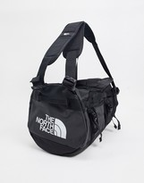 The North Face Base Camp large duffel bag in black
