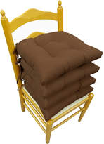Essentials Microfiber 4-pk. Chair Pads