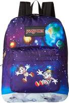 JanSport Disney High Stakes Backpack Bags