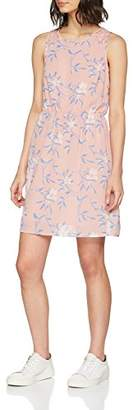 Vero Moda Women's Vmshea S/l Lace Detail Dress D2-2 Dress,16 (Manufacturer Size: X-Large)