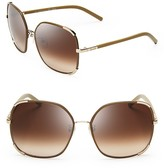 Chloé Nerine Sunglasses, 58mm