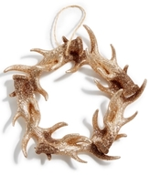 Holiday Lane Antler Wreath Ornament, Created for Macy's