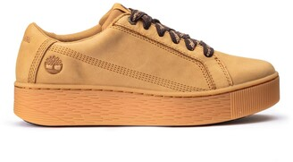 Timberland Marblesea Suede Trainers
