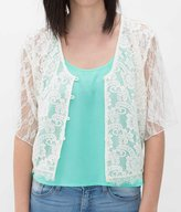 Band of Gypsies Lace Shirt