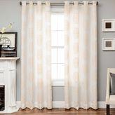 Softline Willow Medallion Curtain