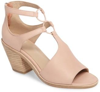 Eileen Fisher Lou Block Heel Sandal