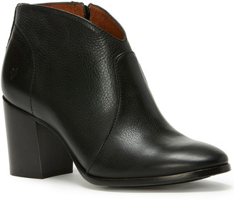 Frye Nora Leather Short Boot