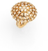 Oscar de la Renta Women's Dome Ring