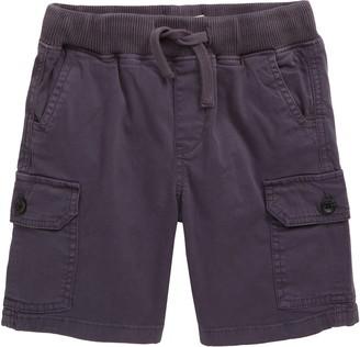 Tucker + Tate Ribbed Waist Cargo Shorts
