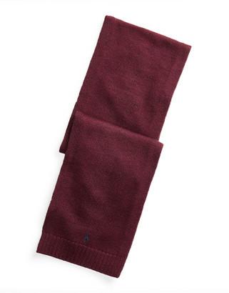Ralph Lauren Merino Wool Scarf