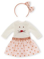 Corolle The Darlings - Snow Treasure Dress and Accessories 33cm