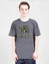XLarge Camo Fill S/S T-Shirt