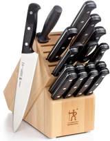 Zwilling J.A. Henckels J.a. Fine Edge Pro 18 Piece Cutlery Set