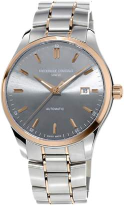 Frederique Constant Index Slim Mens Watch