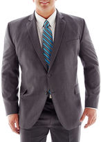 STAFFORD Stafford Travel Suit Jacket - Portly