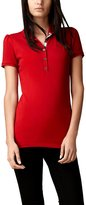 Burberry Women's Polo YSM70254 - , S