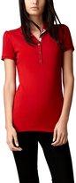 Burberry Women's Polo YSM70254 - , XS